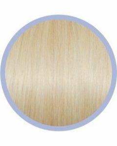 Seiseta Classic Extensions Platinablond 1001 10x40-45cm