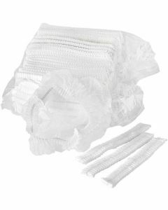 Fake Bake Hair nets (pack of 50) 1 size