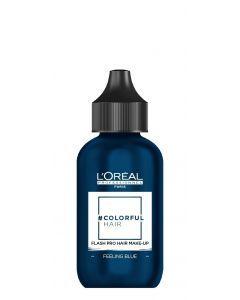 L'Oréal Colorfulhair Flash Feeling Blue 60ml