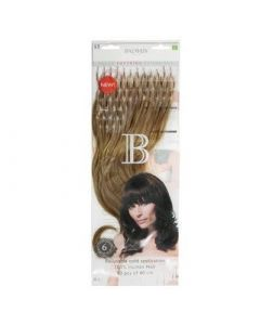 Balmain Fill-In Natural Straight Valuepack Softrings L10 50x40cm