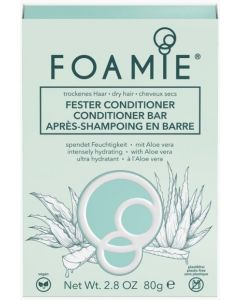 Foamie Conditioner Bar Aloe You Vera Much 80gr