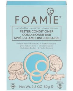 Foamie Conditioner Bar Shake Your Coconuts 80gr