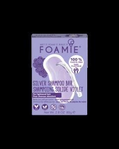 Foamie Shampoo Bar Silver Linings 80gr