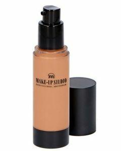 Make-up Studio Fluid Make-up No Transfer Oriental Olive 35ml