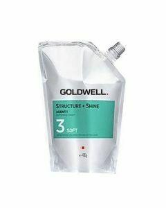 Goldwell Structure+Shine Soft Cream Soft 3 400ml