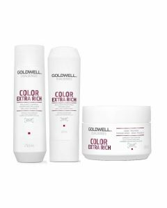 Goldwell DS color care pakket extra rich