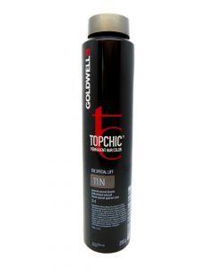 Goldwell Topchic Hair Color Bus 11N 250ml