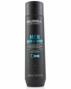 Goldwell Dualsenses for men hair and body shampoo 100ml