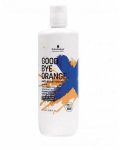 Schwarzkopf Goodbye Orange Shampoo 1000ml