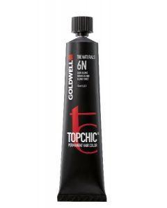 Goldwell Topchic Hair Color Tube 7NN 60ml