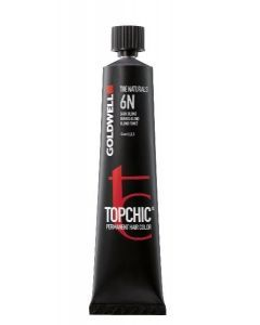 Goldwell Topchic Hair Color Tube 5N 60ml
