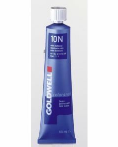 Goldwell Colorance Intensive Tube 6NN 60ml