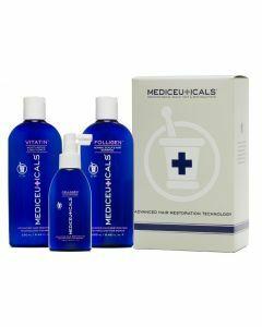 Mediceuticals Women Kit Normal 250ml