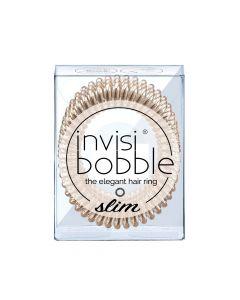 Invisibobble SLIM bronze me pretty 3st