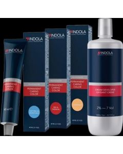 Indola Developer 9%  1000 ml