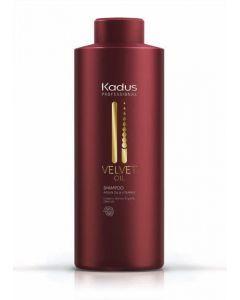Kadus Professional Velvet Oil Shampoo 1000ml