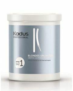 Kadus Blond Unlimited Blondeerpoeder 400g