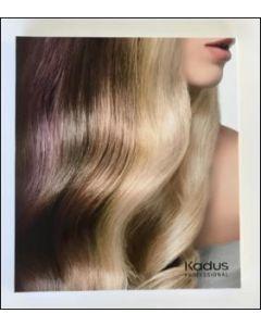 Kadus Professional Kleurboek