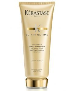 Kerastase Elixir Ultime Beautifying Oil Conditioner 200ml