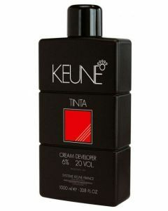 Keune Tinta Developer 6% 20 Vol. 1000ml