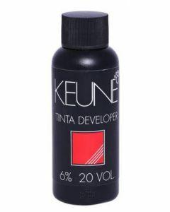 Keune developer 60ml