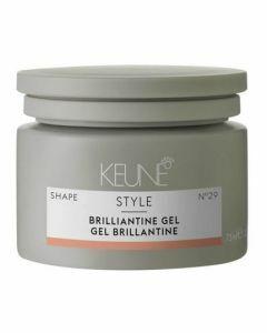 Keune Style Brillantine Gel 75ml