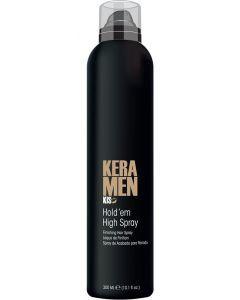 KIS Keramen Hold'en high Spray 300ml