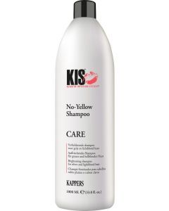 KIS no-yellow shampoo 250ml
