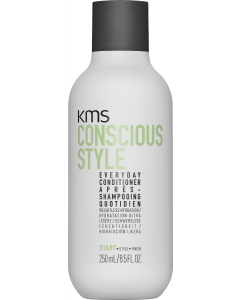 KMS Conscious Style Everyday Conditioner 250ml