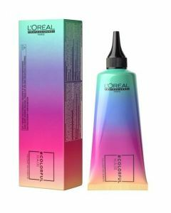 L'Oréal Colorfulhair pepermunt groen 90ml
