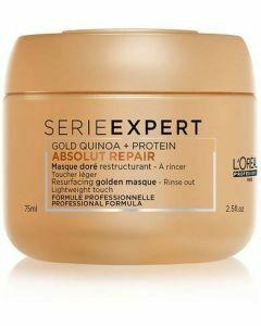 L'Oréal Serie Expert Absolut Repair Gold Masker 75ml