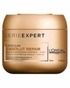 L'Oréal Serie Expert Absolut Repair Lipidium Masker 75ml