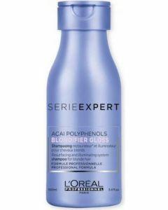 L'Oréal Serie Expert Blondifier Shampoo Gloss 100ml