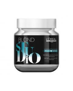 L'Oréal Blond Studio Platinium Plus Lightening Paste 500gr