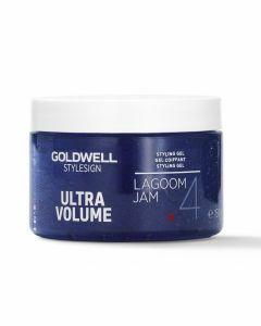 5x Goldwell StyleSign Lagoom Jam Gel