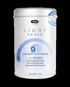 Lisap Light Scale 500g