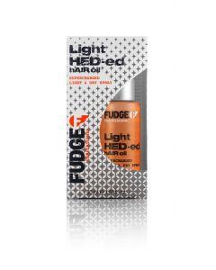 Fudge Light Hed-ed oil 50ml