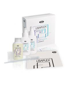 Lisap LISAPLEX™ Intro Kit 3x 125 ml