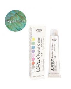 Lisap Lisaplex Pastel Color peppermint 60ml