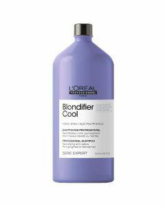LOréal Serie Expert Blondifier Shampoo Cool Outlet  1500ml
