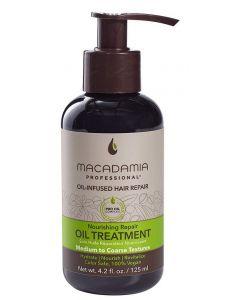 Macadamia Nourishing Repair Oil Treatment 125ml
