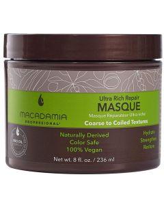 Macadamia Ultra Rich Repair Masque 236ml