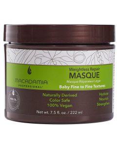 Macadamia Weightless Repair Masque 230ml