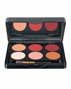 Make-up Studio Lip Shaping Palette Nude Meets Plum
