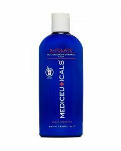 Mediceuticals X-Folate Shampoo 1000ml