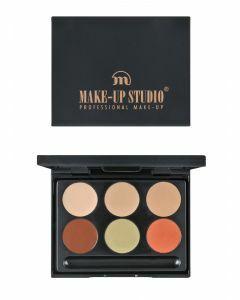 Make-up Studio Concealer Box 6 kleuren 1