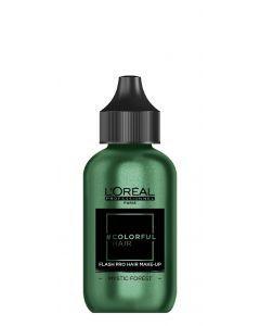 L'Oréal Colorfulhair Flash Mystic Forest 60ml