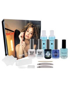 NailPerfect Build that nail get started kit