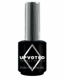 Nailperfect upvoted soak off base gel 15ml
