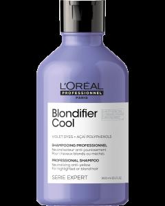 L'Oréal Serie Expert Blondifier Shampoo Cool  300ml